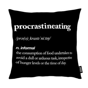 Procrastineating