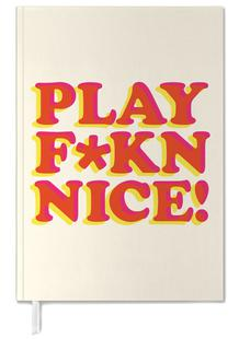 Play Fkn Nice
