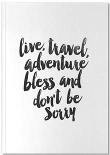 Live Travel Adventures