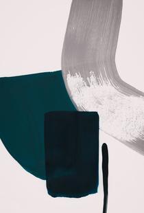 Minimalist Painting 02