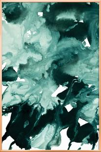 Inkblot Marble 4