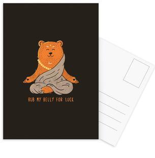 Buddha Bear