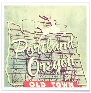 Portland Dear