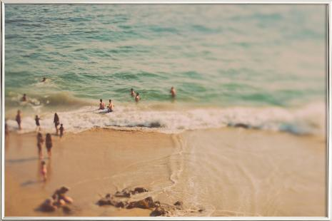 California Summer No.1