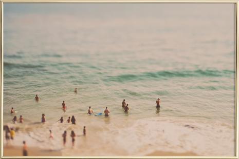 California Summer No.3