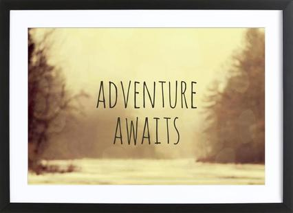 Adventure Awaits 2