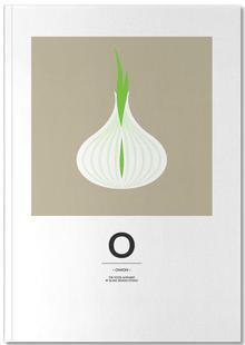 """""""The Food Alphabet"""" - O like Onion"""