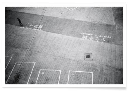 HK Parking 1
