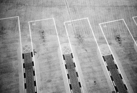 HK Parking 2