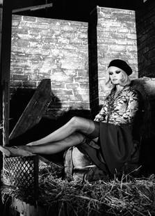 Brigitte Bardot - Bonnie And Clyde