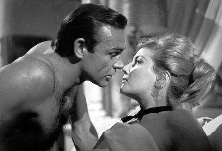 Sean Connery - From Russia with Love