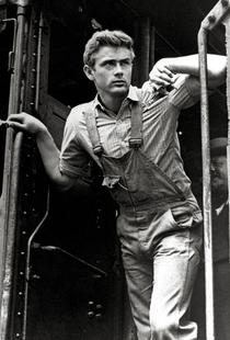 James Dean, 'East of Eden'