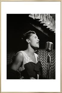 Billie Holiday, New York 1946