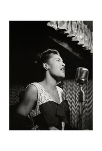 Billie Holiday, New York 1946