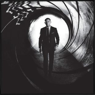 Daniel Craig in 'Skyfall'