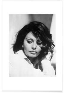 Sofia Loren, 1969