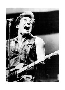 Bruce Springsteen, 1985