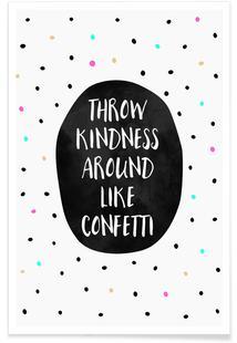 Throw Kindness