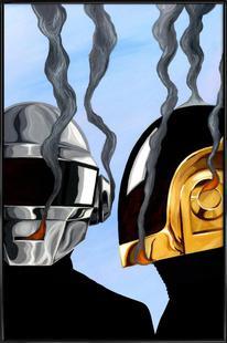 Daft Punk Deux