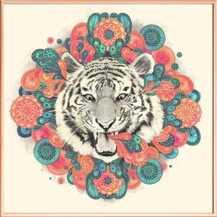 Bengal Mandala