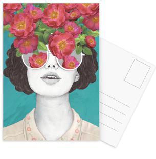 Rose Tinted