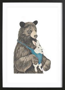 Bear Au Pair