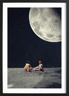 I Gave You The Moon For A Smile