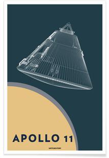 Apollo 11  Landing Module 5