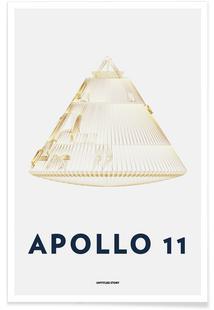Apollo 11  Landing Module 6