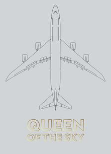 Queen of the Sky