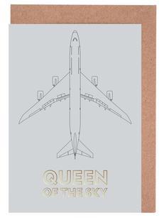 Queen of the Sky