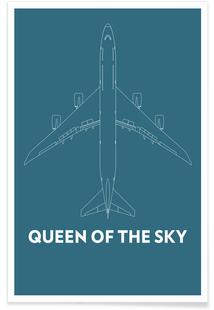 Queen of the Sky Boeing 747