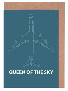 Queen of the Sky Boeing 747