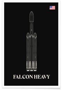 Falcon Heavy 1