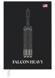 Falcon Heavy 1