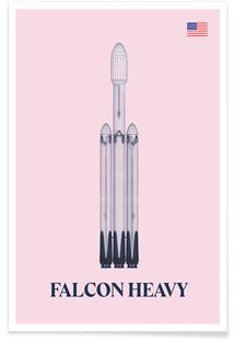 Falcon Heavy 3