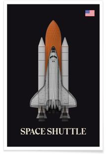 NASA Space Shuttle 1