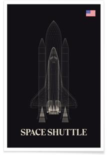 NASA Space Shuttle 3