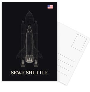 NASA Space Shuttle 3