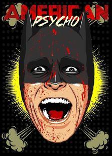 Gotham Psycho