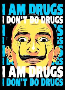 I Am Drugs