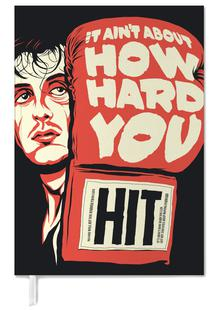 How Hard You Hit