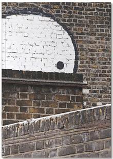 Streetart Mauer