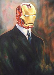 Iron Monsieur