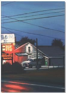 B&M Market