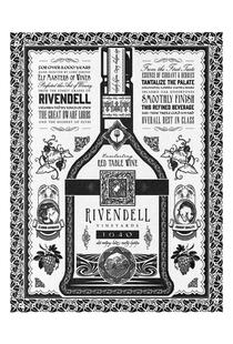 Lord of the Rings Rivendell Vineyards