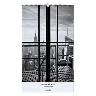 Wall Calendar 2020 - Cordula Schaefer