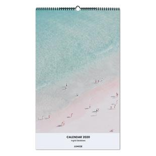 Wall Calendar 2020 - Ingrid Beddoes