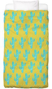 Cacti Desert Blue