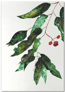 Autumn Berry 1